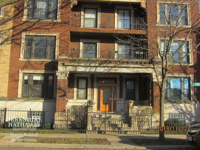 4361 S Greenwood Avenue #2N, Chicago, IL 60653 - #: 10588101