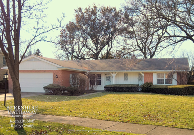 4005 Picardy Drive, Northbrook, IL 60062 - #: 10588761