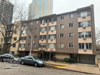 539 W Stratford Place UNIT 502, Chicago, IL 60657 - #: 10590262