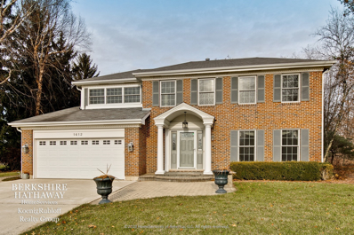 1412 Amy Lane, Libertyville, IL 60048 - #: 10590633