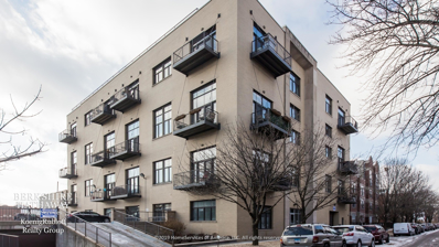 2101 W Rice Street UNIT 208, Chicago, IL 60622 - #: 10591739
