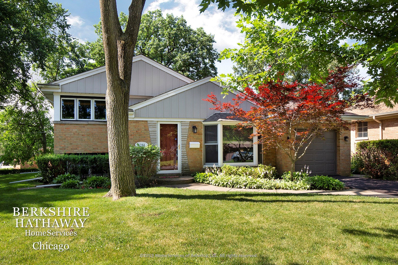 1723 Marcee Lane, Northbrook, IL 60062 - #: 10593166