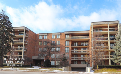1020 N Harlem Avenue UNIT A, River Forest, IL 60305 - #: 10593907