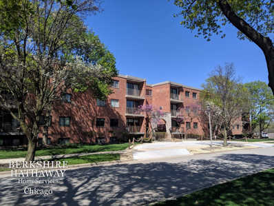 197 W Armitage Avenue UNIT 203, Elmhurst, IL 60126 - #: 10596758