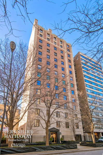 1530 N STATE Parkway #4, Chicago, IL 60610 - #: 10600576