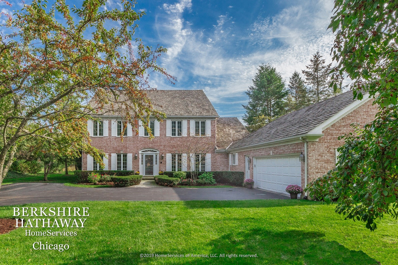 1001 Coventry Drive, Lake Forest, IL 60045 - #: 10600974