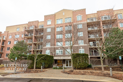 5105 Madison Street UNIT 202, Skokie, IL 60077 - #: 10602597