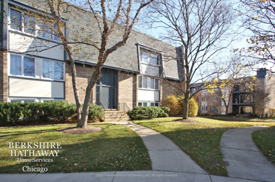 2013 Ammer Ridge Court UNIT 101, Glenview, IL 60025 - #: 10602917