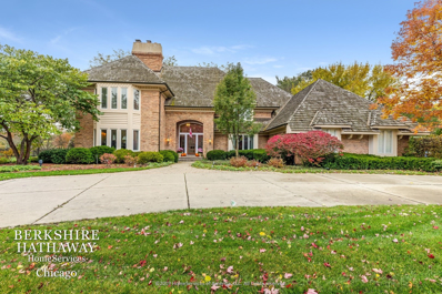 830 Woodstream Court, Lake Forest, IL 60045 - #: 10604309