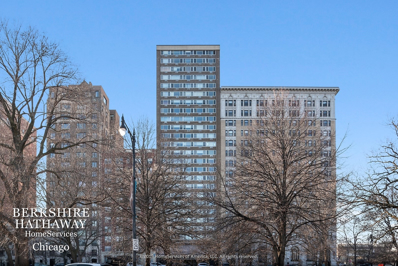 2144 N Lincoln Park West Avenue UNIT 22D, Chicago, IL  - #: 10605096