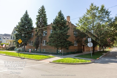 3354 N Kildare Avenue UNIT 1, Chicago, IL 60641 - #: 10605952