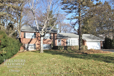312 W Lincoln Avenue, Libertyville, IL 60048 - #: 10606558