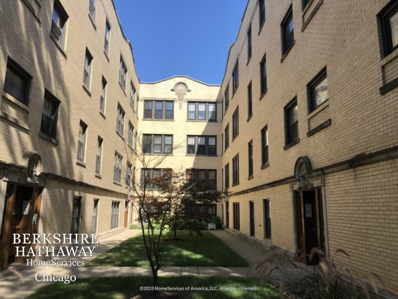 5621 N Wayne Avenue UNIT D1, Chicago, IL 60660 - #: 10606614