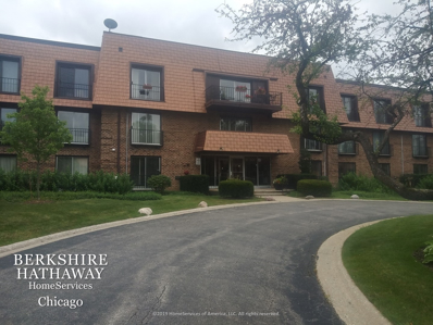 3950 Dundee Road UNIT 103, Northbrook, IL 60062 - #: 10608460