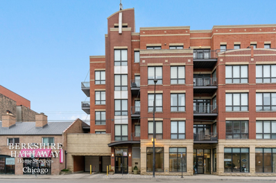 2700 N HALSTED Street UNIT 303, Chicago, IL 60614 - #: 10608623
