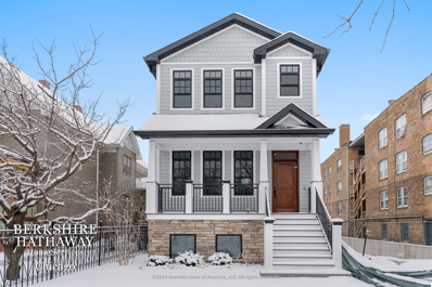 4251 N Hermitage Avenue, Chicago, IL 60613 - #: 10608785