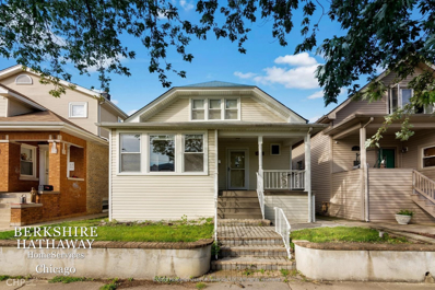 6342 W School Street, Chicago, IL 60634 - #: 10608798