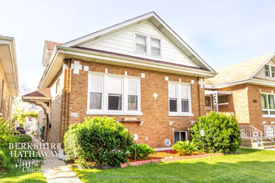 6111 W Berenice Avenue, Chicago, IL 60634 - #: 10609405
