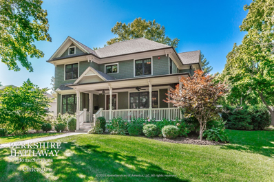 403 Wedgemere Place, Libertyville, IL 60048 - #: 10610160