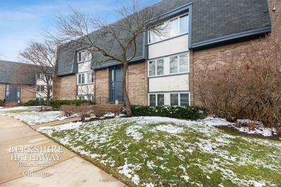 2009 Ammer Ridge Court UNIT 23-102, Glenview, IL 60025 - #: 10610604