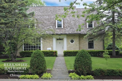 690 Greenview Place, Lake Forest, IL 60045 - #: 10611541