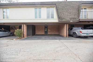 1945 Tanglewood Drive #G, Glenview, IL 60025 - #: 10613248