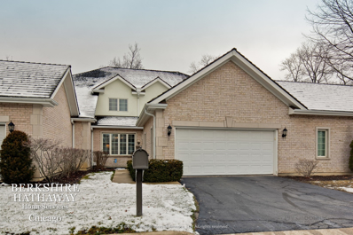 1138 Pine Oaks Circle, Lake Forest, IL 60045 - #: 10613955