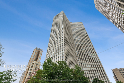 2626 N LAKEVIEW Avenue #3503, Chicago, IL 60614 - #: 10614449