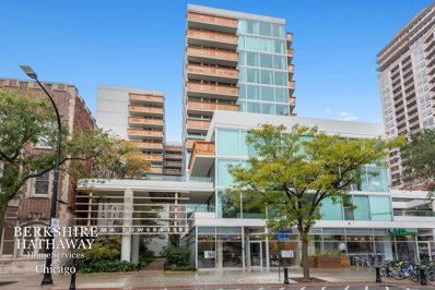 1580 Sherman Avenue UNIT PH07, Evanston, IL 60201 - #: 10614487