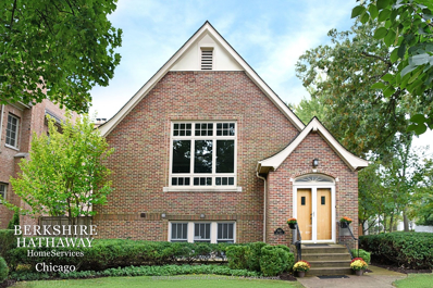 860 Oak Street, Winnetka, IL 60093 - #: 10615121