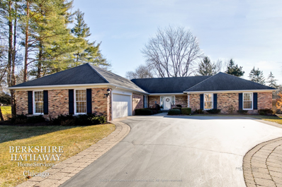 1207 Inverlieth Road, Lake Forest, IL 60045 - #: 10615524
