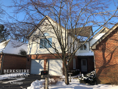 1164 Lynette Drive UNIT 1164, Lake Forest, IL 60045 - #: 10615886