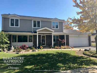 1955 Clover Road, Northbrook, IL 60062 - #: 10618301