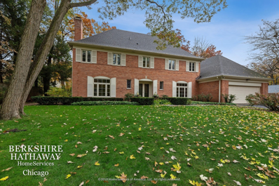 1003 S Green Bay Road, Lake Forest, IL 60045 - #: 10619521