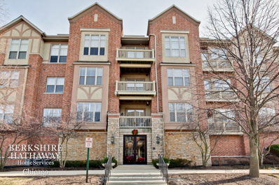 1739 Tudor Lane UNIT 209, Northbrook, IL 60062 - #: 10621383