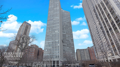 2626 N LAKEVIEW Avenue #1111, Chicago, IL 60614 - #: 10622208