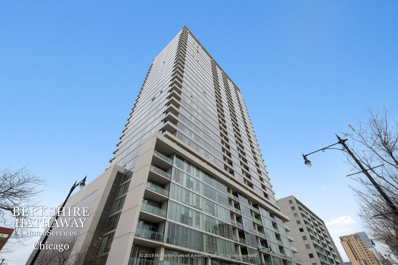 1720 S Michigan Avenue UNIT 1913, Chicago, IL 60616 - #: 10623815