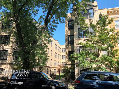 5623 N Wayne Avenue #C2, Chicago, IL 60660 - #: 10625379