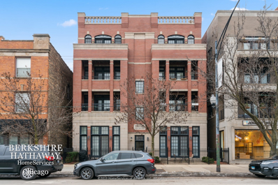3506 N Southport Avenue UNIT 4N, Chicago, IL 60657 - #: 10625726