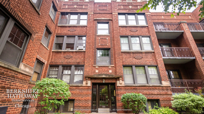 643 Garfield Street UNIT 3, Oak Park, IL 60304 - #: 10626027