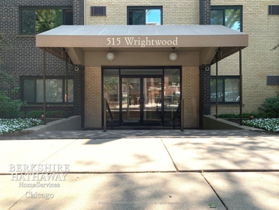 515 W Wrightwood Avenue UNIT 505, Chicago, IL 60614 - #: 10626462