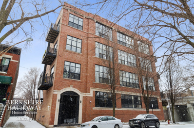 1750 N Wolcott Avenue UNIT 106, Chicago, IL 60622 - #: 10630929