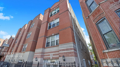 1213 N Honore Street #2, Chicago, IL 60622 - #: 10634101
