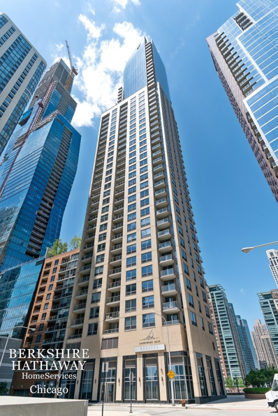 420 East Waterside Drive #3003, Chicago, IL 60601 - #: 10635210