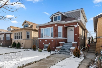 5923 W NEWPORT Avenue, Chicago, IL 60634 - #: 10636532