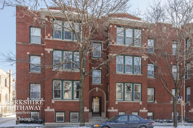 2309 N Kimball Avenue UNIT 1, Chicago, IL 60647 - #: 10640280