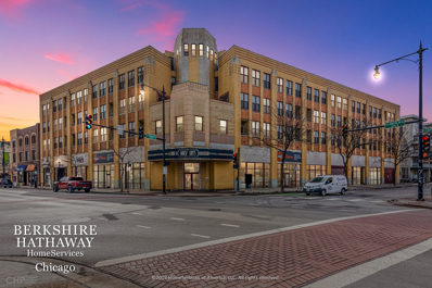 1645 W School Street UNIT 419, Chicago, IL 60657 - #: 10640801