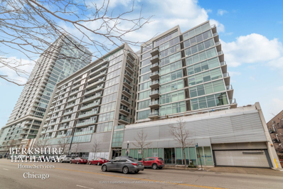 1620 S Michigan Avenue UNIT 722, Chicago, IL 60616 - #: 10641166