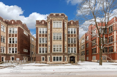 5012 South Woodlawn Avenue #1, Chicago, IL 60615 - #: 10642213