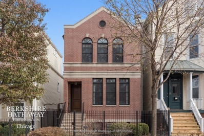 3331 N HOYNE Avenue, Chicago, IL 60618 - #: 10642642